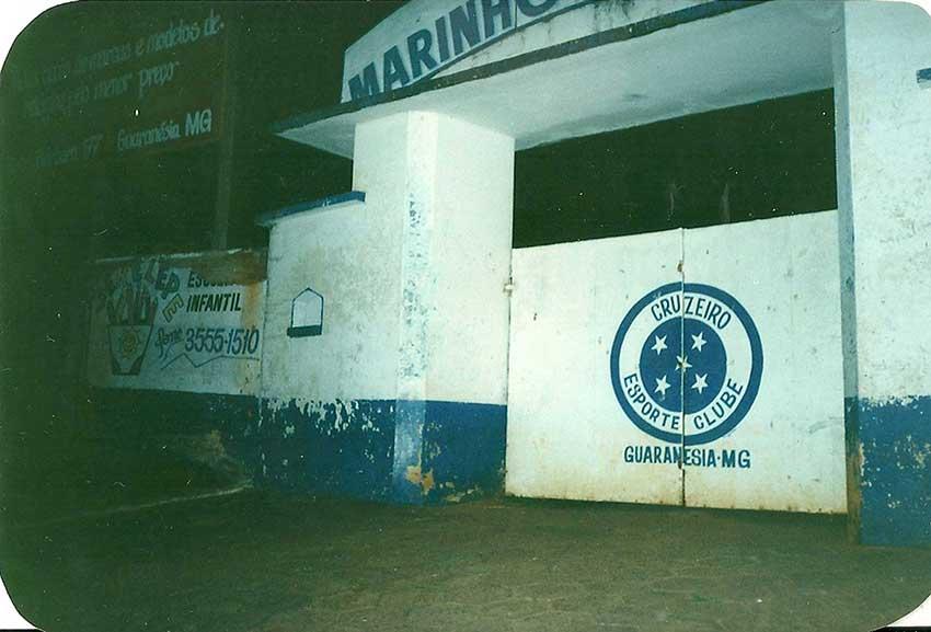 Campo-Cruzeiro
