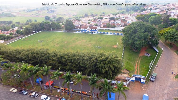 estadio cruzeiro