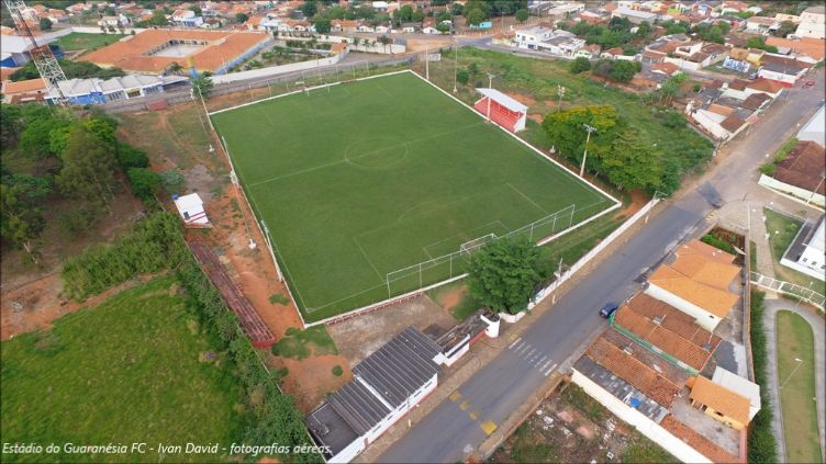 estadio guaranesia 1