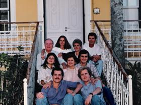 Fam�lia Capobianco