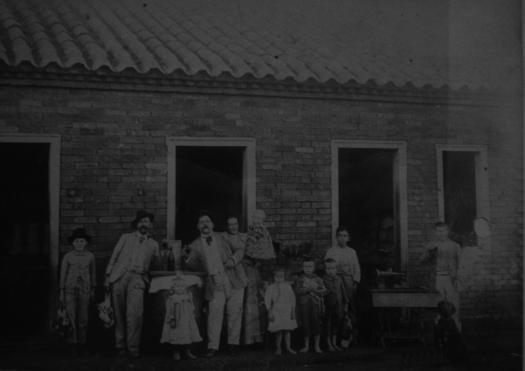 Venda do Alto do Minchillo 1908