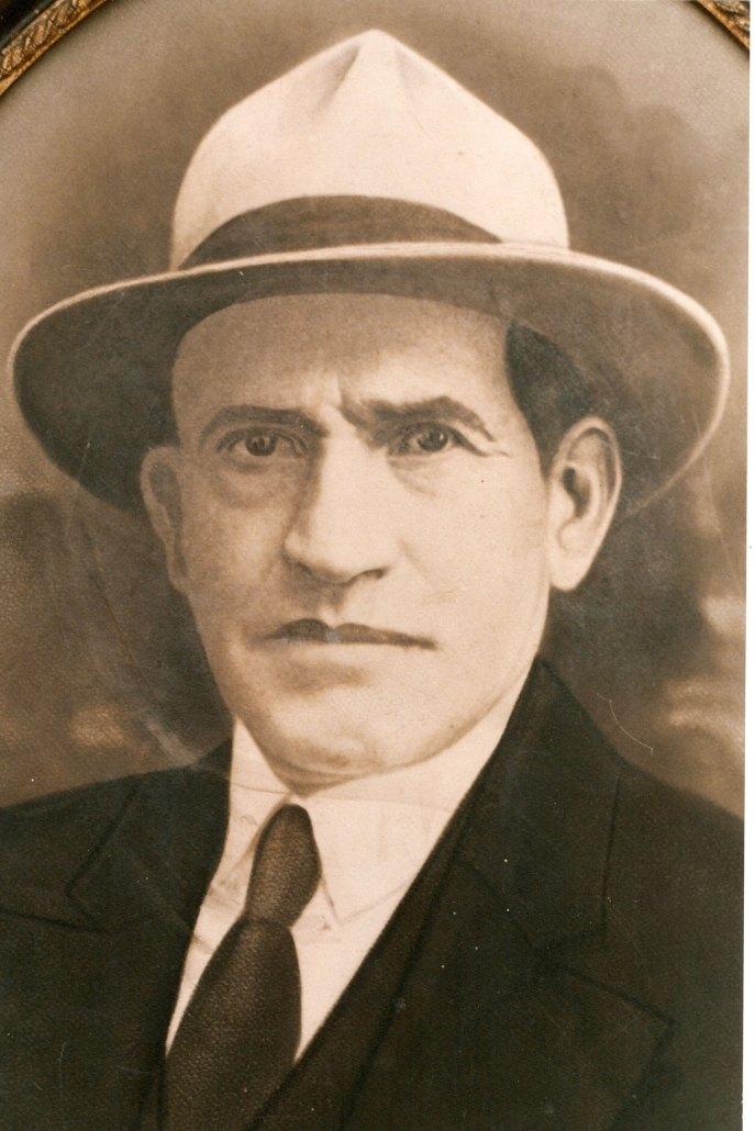 Antonio Vila Cid