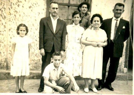 Eduardo Vila, Geralda Vila, Helena