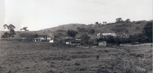 Fazenda da Família Cesário da Silveira
