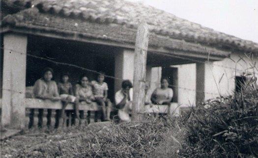 Sede da Fazenda