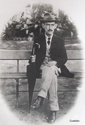 Custódio José Dias