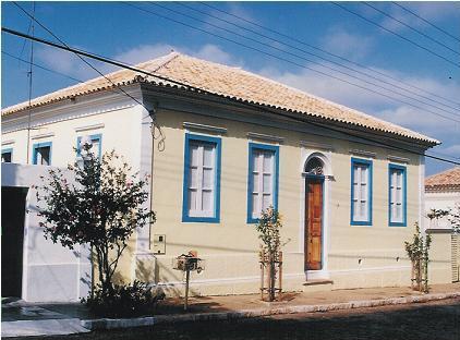 Casa da Memória de Guaranésia completa 10 anos