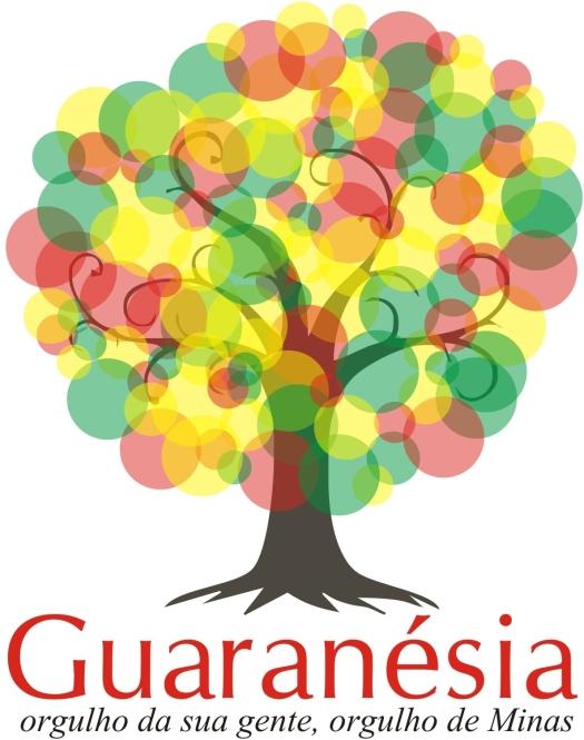 Logotipo de Guaranésia, MG