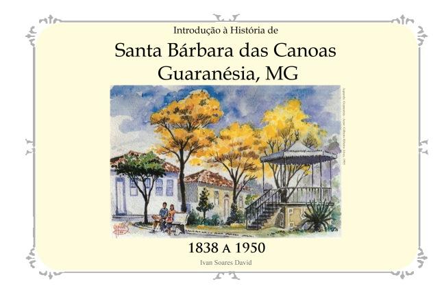 capa Livro Guaranesia