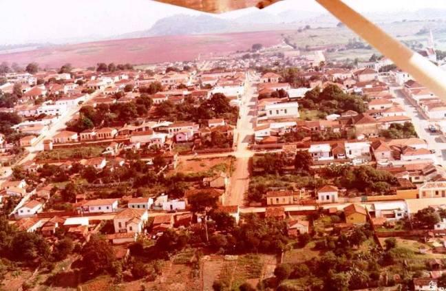 aerea guaranesia 1970