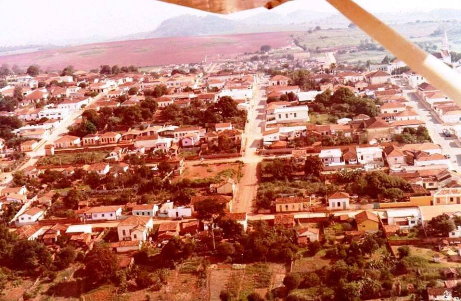 aerea guaranesia 1970