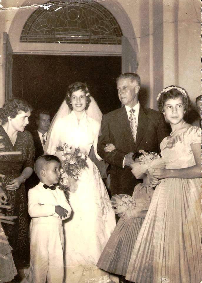 casamento d. Lia