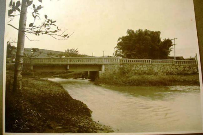 ponte varzea