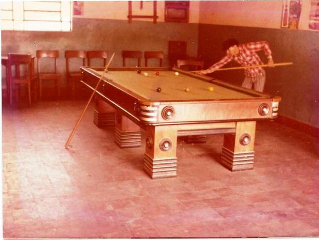 snooker bar do miro
