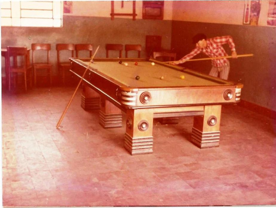 snooker bar do miro