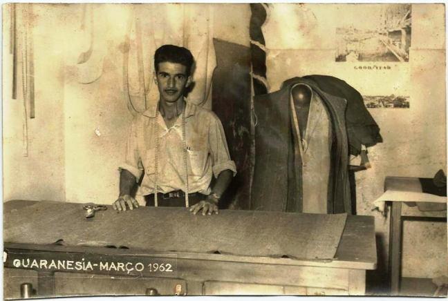 wimar segretti 1962
