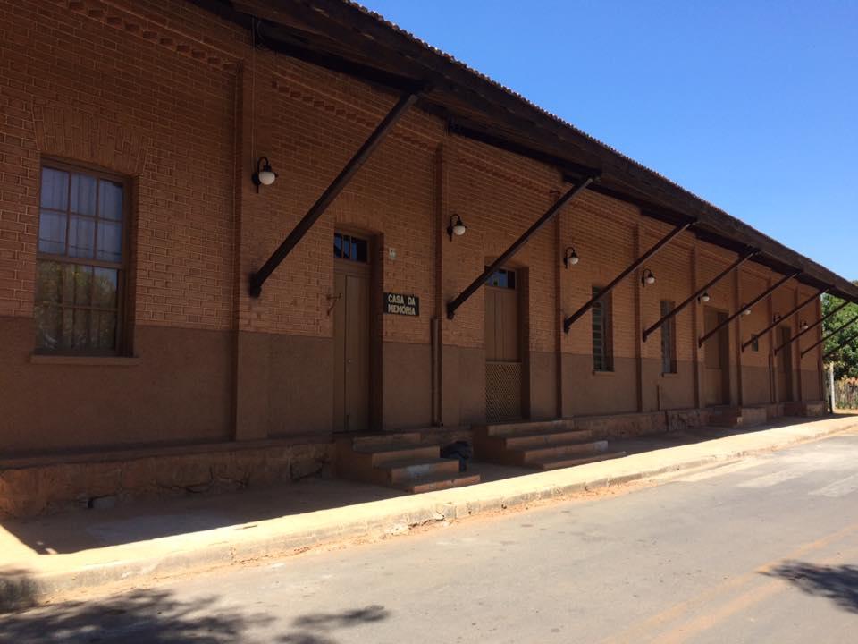 Casa da Memória de Guaranésia